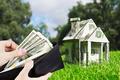 Эффективная и легальная поддержка в получении ипотеки.