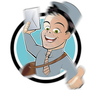 Курьер-распространитель платёжных квитанций