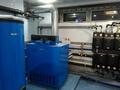 Отопление и водоснабжение,  пуско-наладочные работы