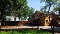 Гостевой дом с бассейном и русской баней на дровах.