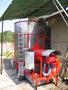 Мобильные зерносушилки Fratelli Pedrotti Basic 90  б/у с минимальной наработкой
