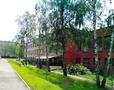 Общежитие на Селигерской