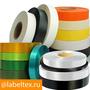 Текстильные ленты в наличии и на заказ
