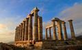Новогодние каникулы в Греции