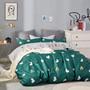 Белье постельное из сатина