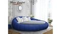 Круглые интерьерные кровати – Купить кровать