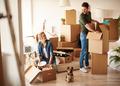 В каком агентстве лучше продать-купить квартиру?